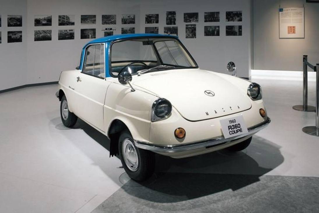 Mazda R360 Coupè