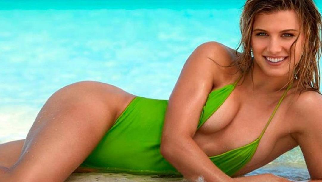 Eugenie Bouchard in versione glamour