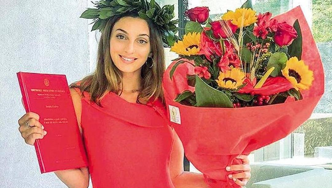 Rossella Fiamingo, 28 anni