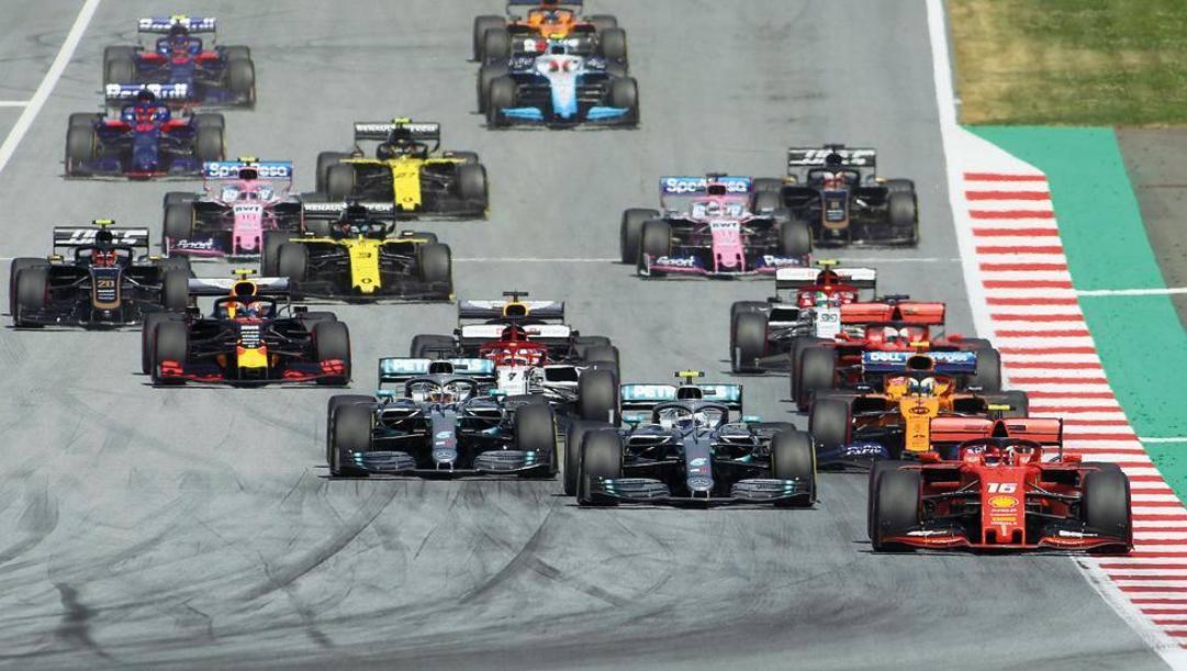 La Formula Uno ha dato l'ok al tetto dei budget