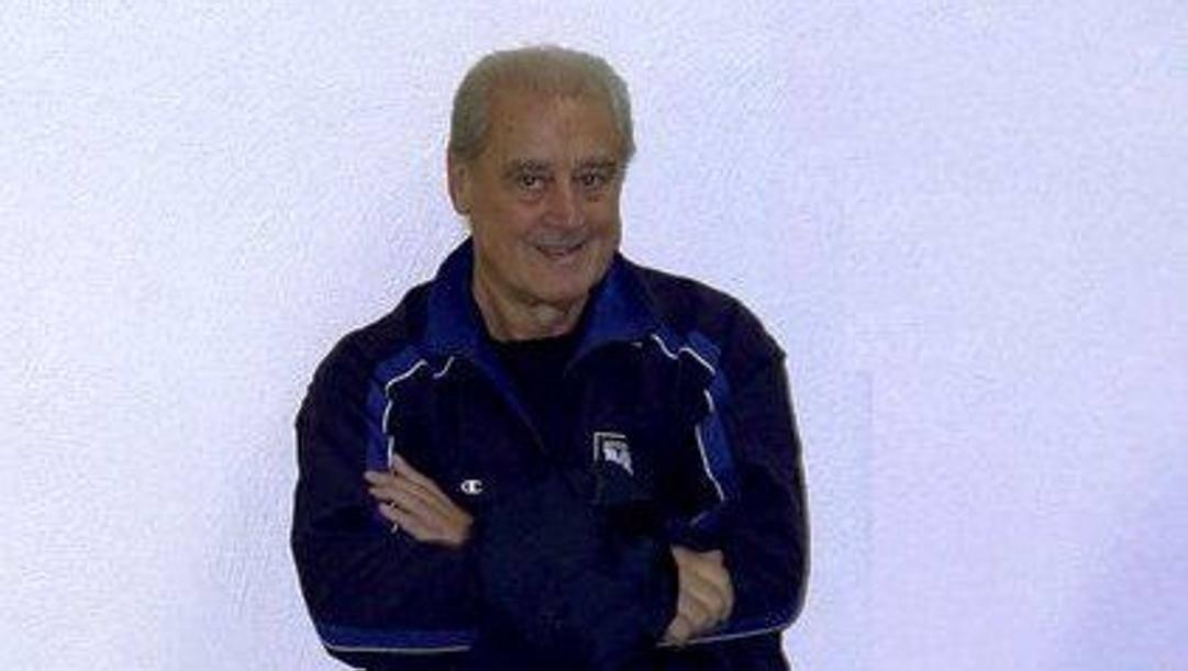 Walter Rapetti