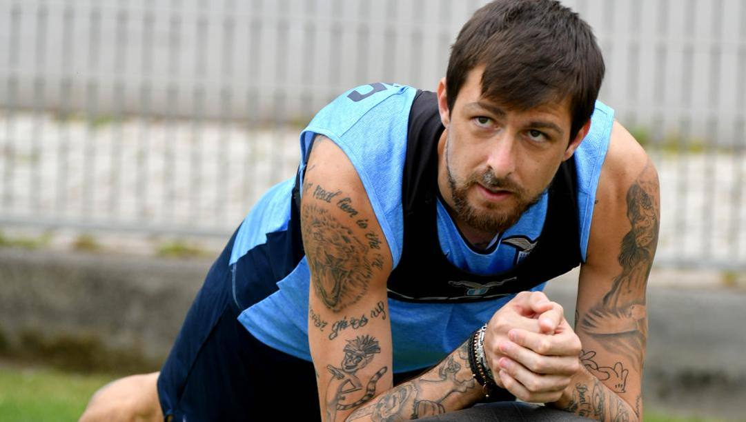 Francesco Acerbi, 32 anni. (Getty Images)