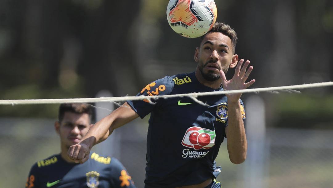 Matheus Cunha, 21 anni AP