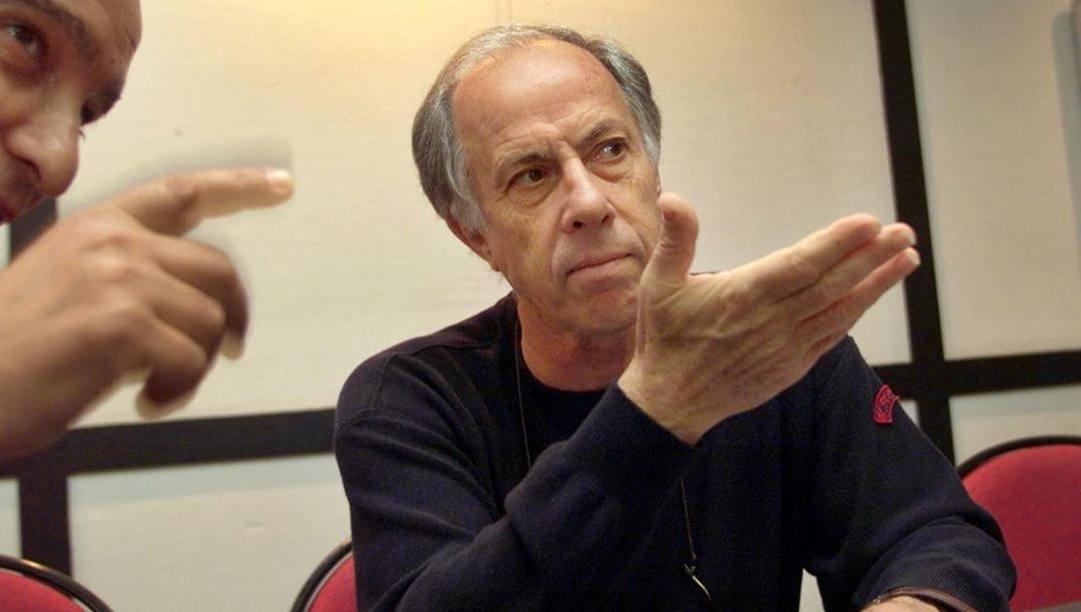 Franco Scoglio, morto nel 2005 a 64 anni. Epa