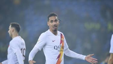Calciomercato Roma Smalling Vuole Restare In Giallorosso La Gazzetta Dello Sport
