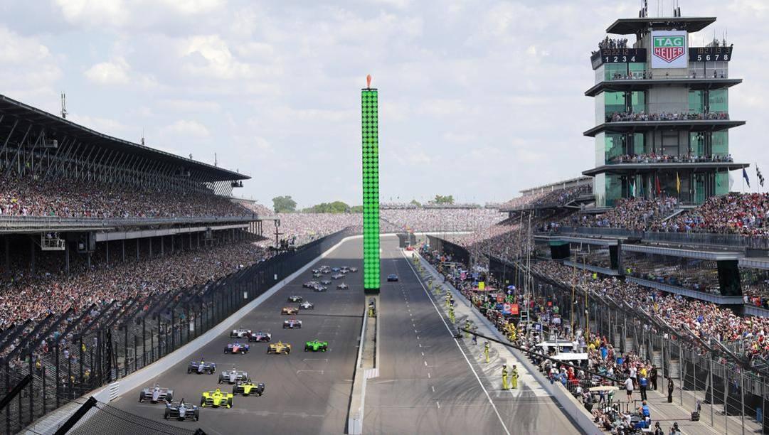 La 500 Miglia di Indianapolis, la gara simbolo della velocità Usa