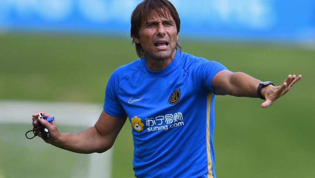 Antonio Conte, 50 anni.