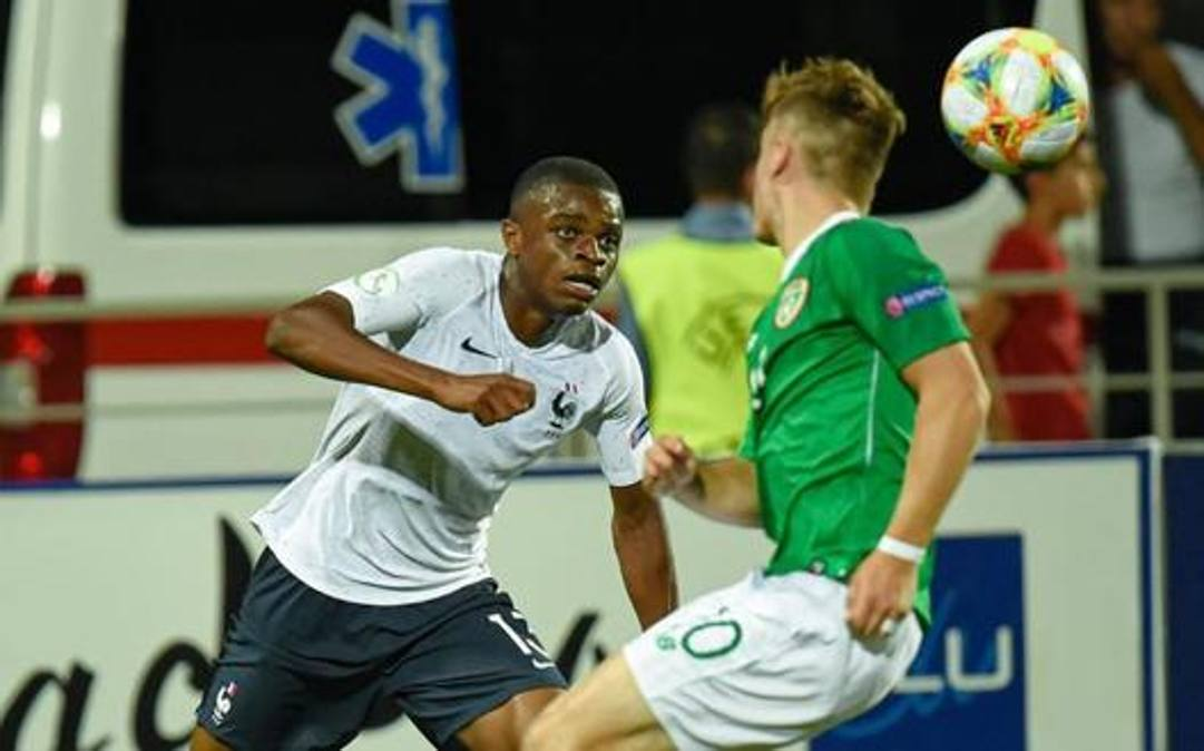 Pierre Kalulu, 20 anni
