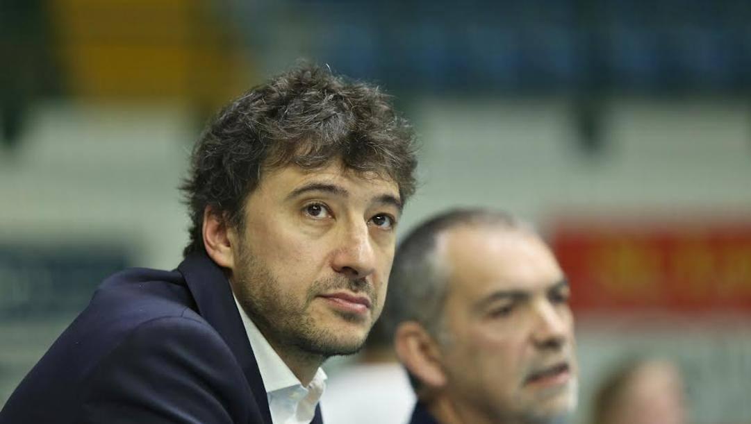 Miguel Angel Falasca, allenatore argentino scomparso il 22 giugno 2019 per arresto cardiaco