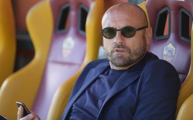 Gianluca Petrachi. 51 anni.