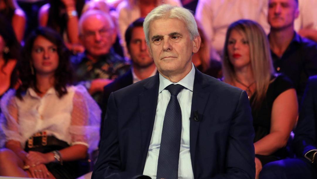 Marcello Nicchi. Ansa