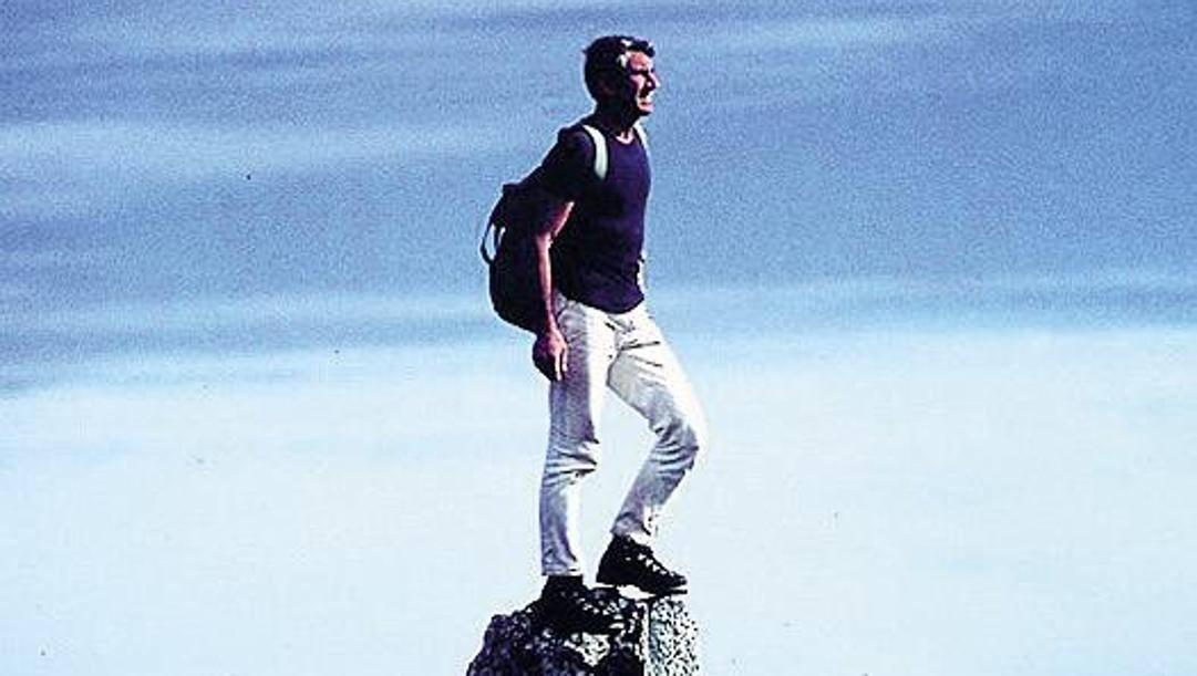 Walter Bonatti è morto nel 2011