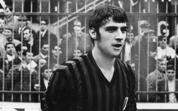 Piero Prati, detto Pierino, scomparso oggi a 73 anni.