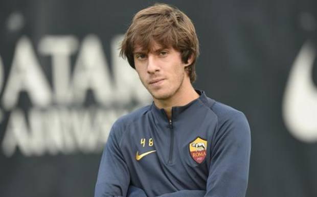 Mirko Antonucci, 21 anni. Lapresse
