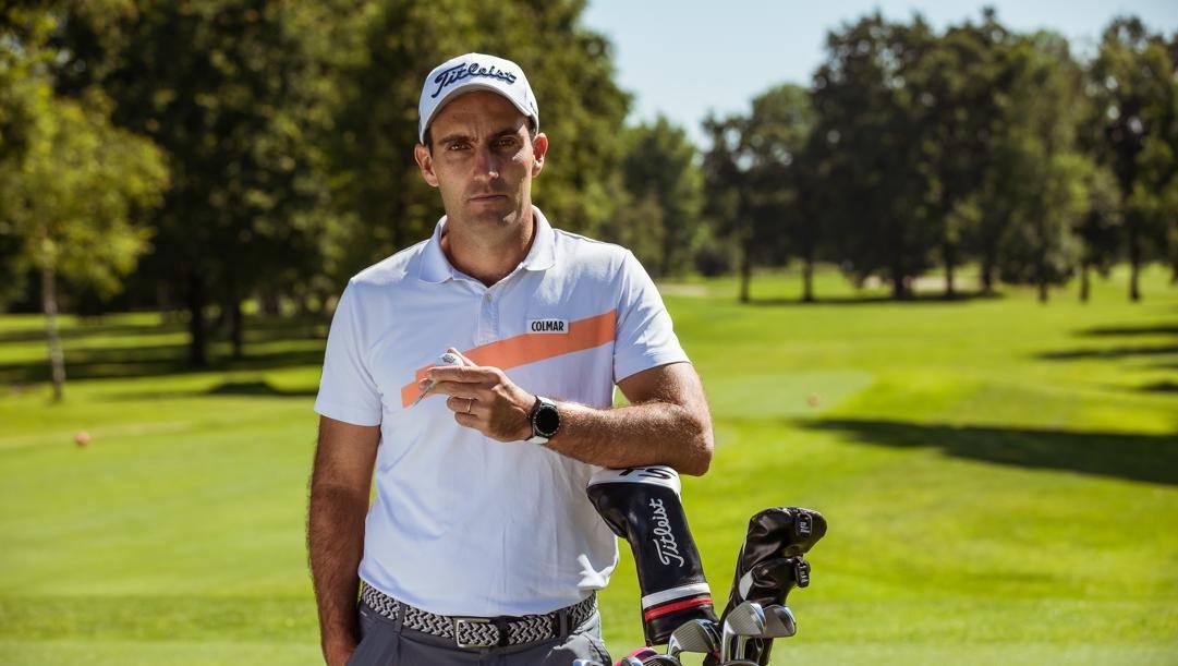 Edoardo Molinari, 39 anni, ha vinto da dilettante lo Us Amateur, da professionista ha 3 successi sullo European Tour. Vanta anche una Ryder Cup, nel 2010.