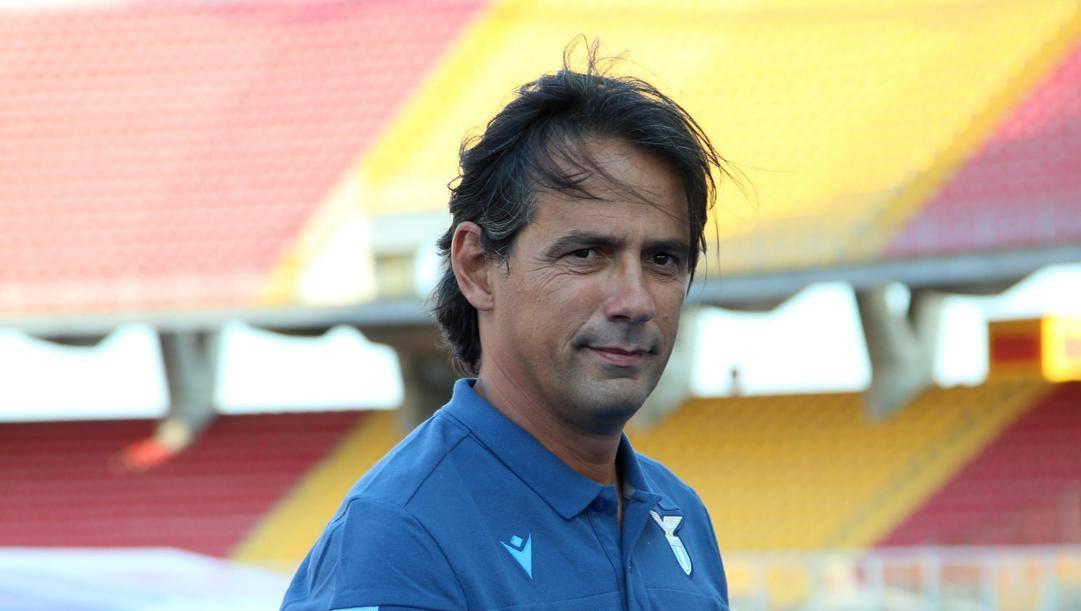 Lazio-Sassuolo, Inzaghi: