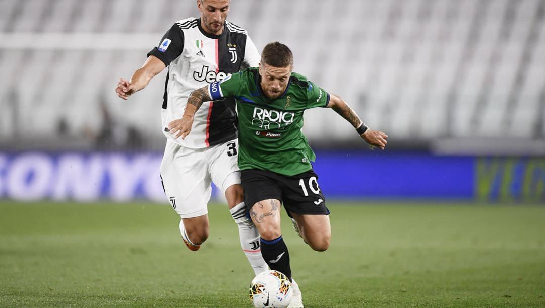 Membro dello staff dell'Atalanta offende tifoso del Napoli, Borrelli: