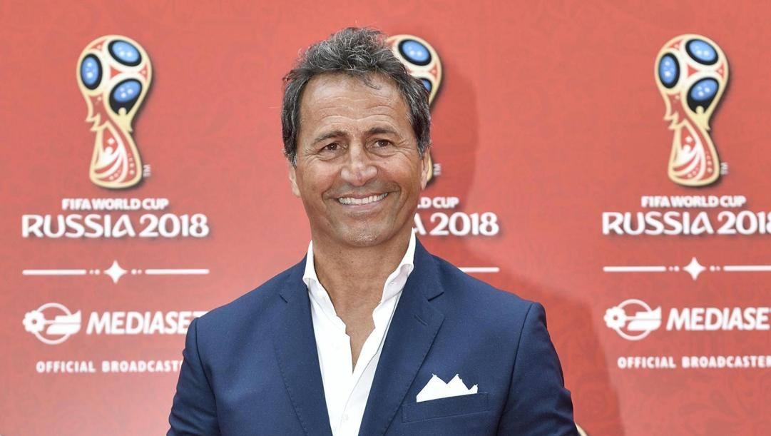 Riccardo Ferri, 56 anni. Ansa