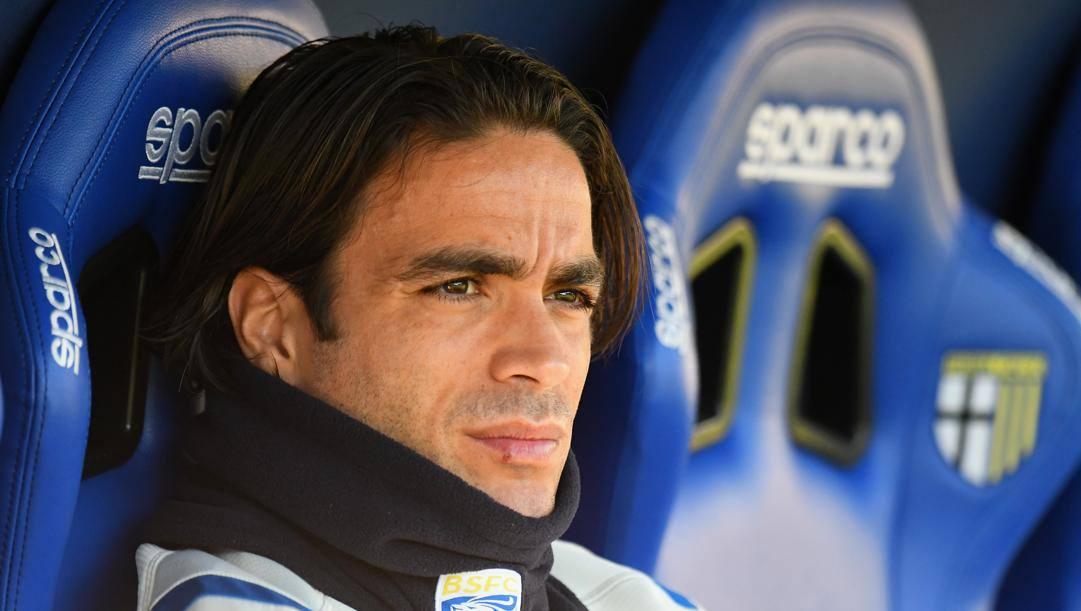 Alessandro Matri, 35 anni. Getty