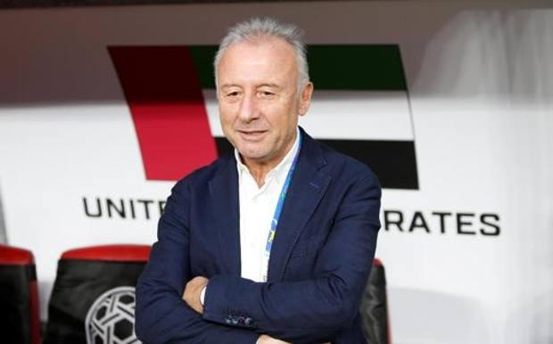 Alberto Zaccheroni, 67 anni, ha vinto lo scudetto  con il Milan nel  '99 EPA