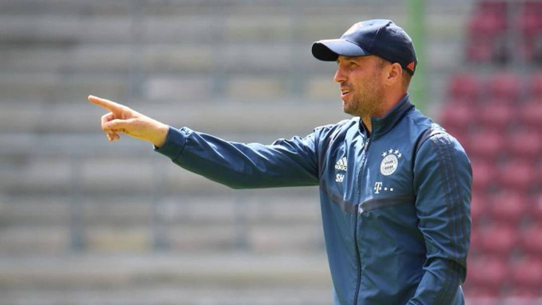 Sebastian Hoeness, 38 anni, nuovo allenatore dell'Hoffenheim