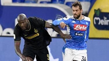 Inter Napoli Quote E Scommesse Della Serie A La Gazzetta Dello Sport