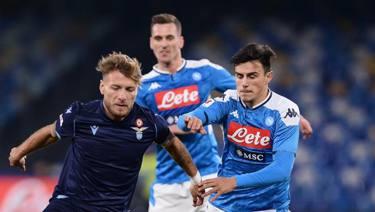 Napoli Lazio Quote E Scommesse Dell Ultima Giornata Di Serie A La Gazzetta Dello Sport