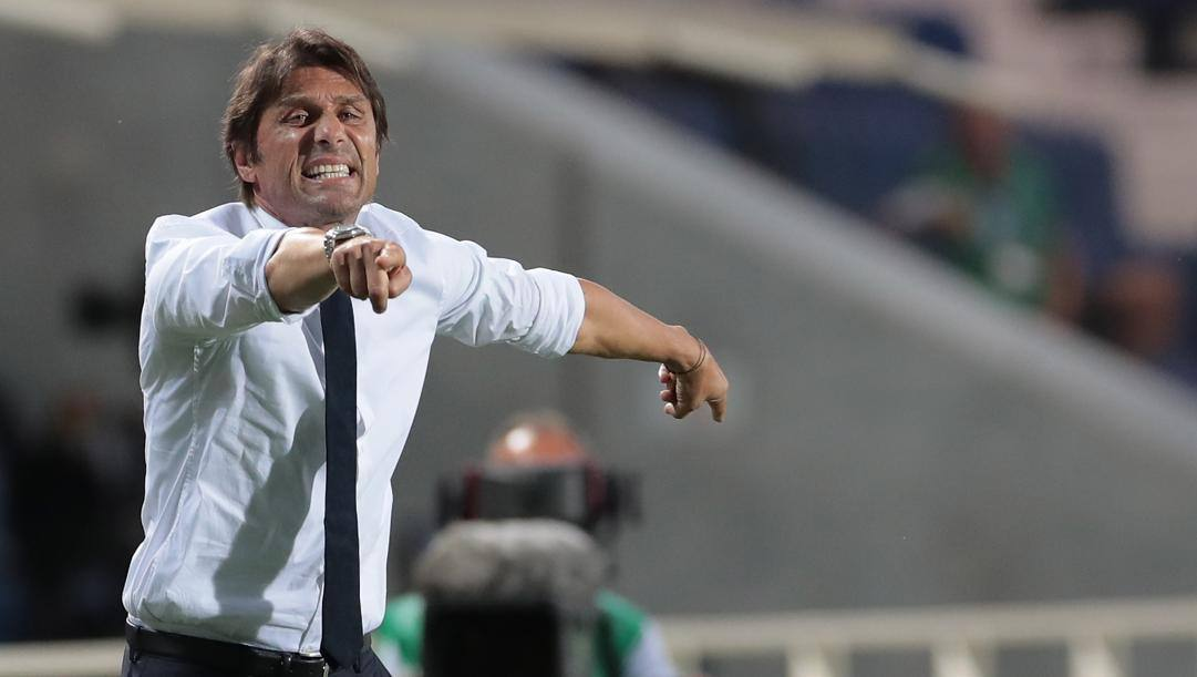 Antonio Conte, 51 anni. Getty Images