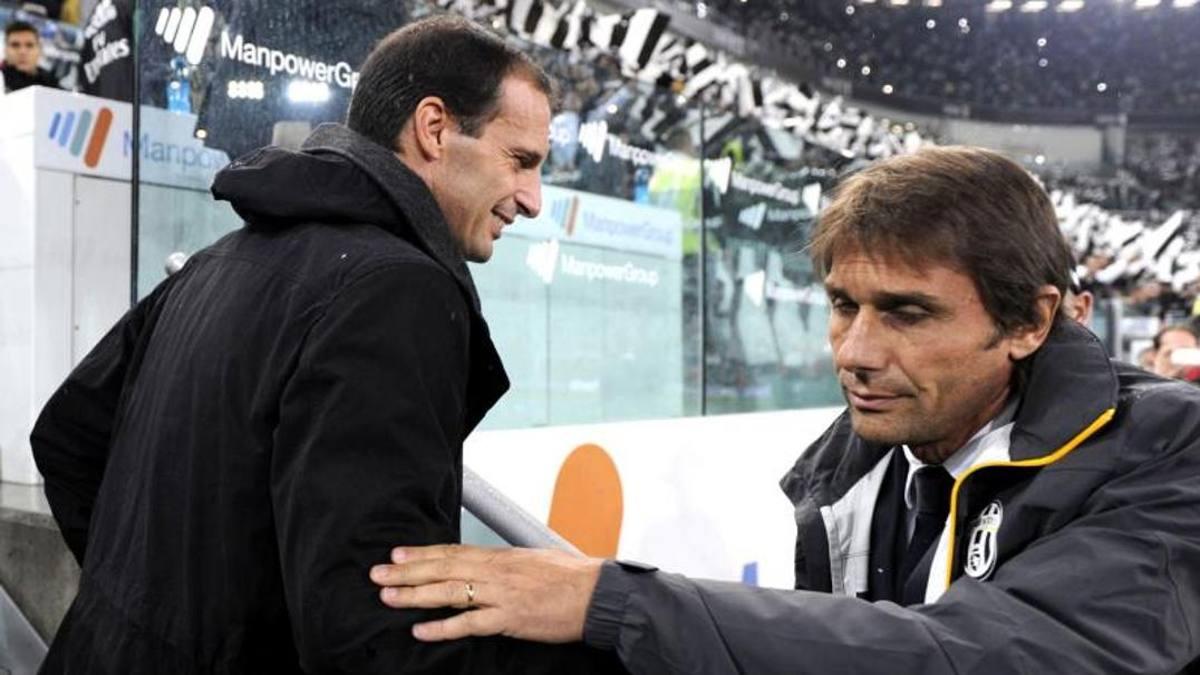 Lo sfogo di Conte fa infuriare l'Inter. Suning ha il piano B: Allegri  il preferito