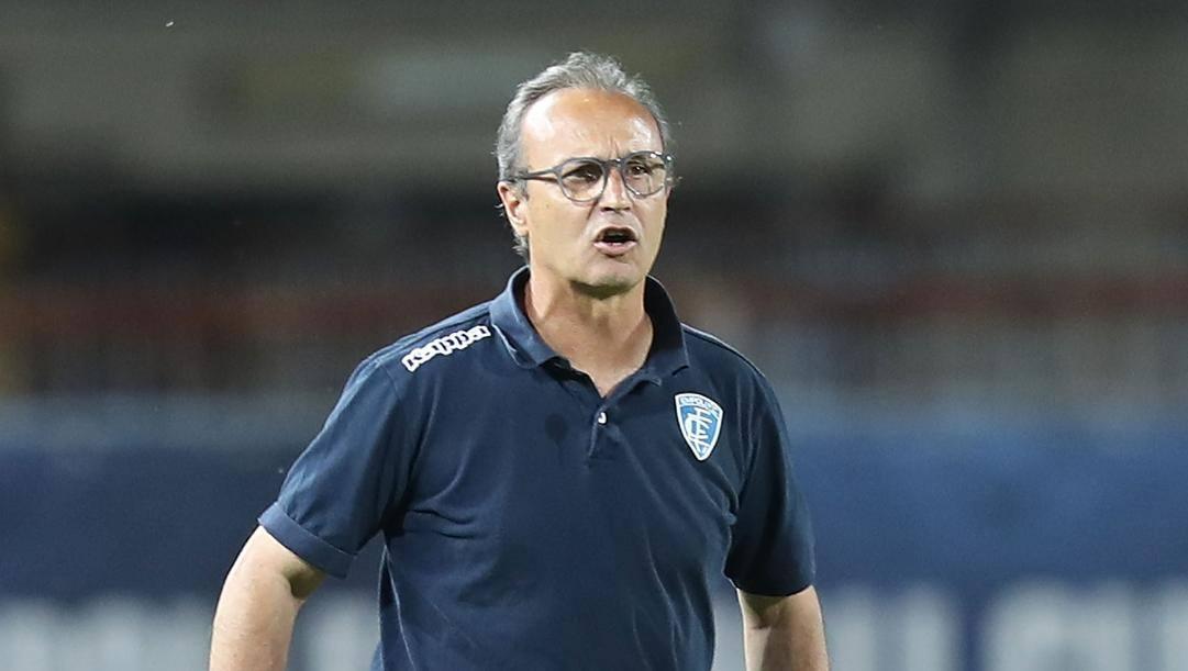 Marino, tecnico dell'Empoli. Getty