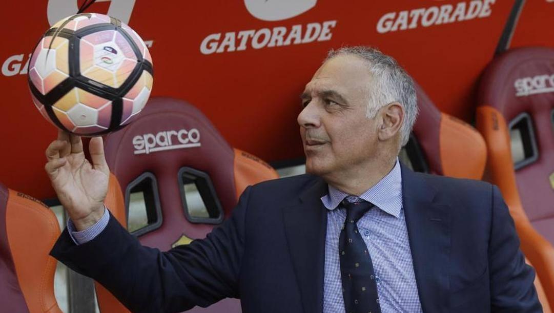 Roma, Friedkin e il nuovo stadio: può arrivare lo sponsor