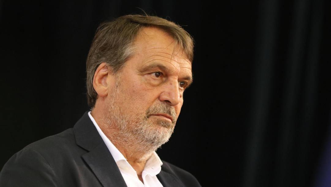 Marco Tardelli, 65 anni. Ansa