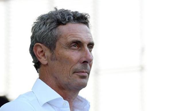 Luca Gotti, 52, Getty