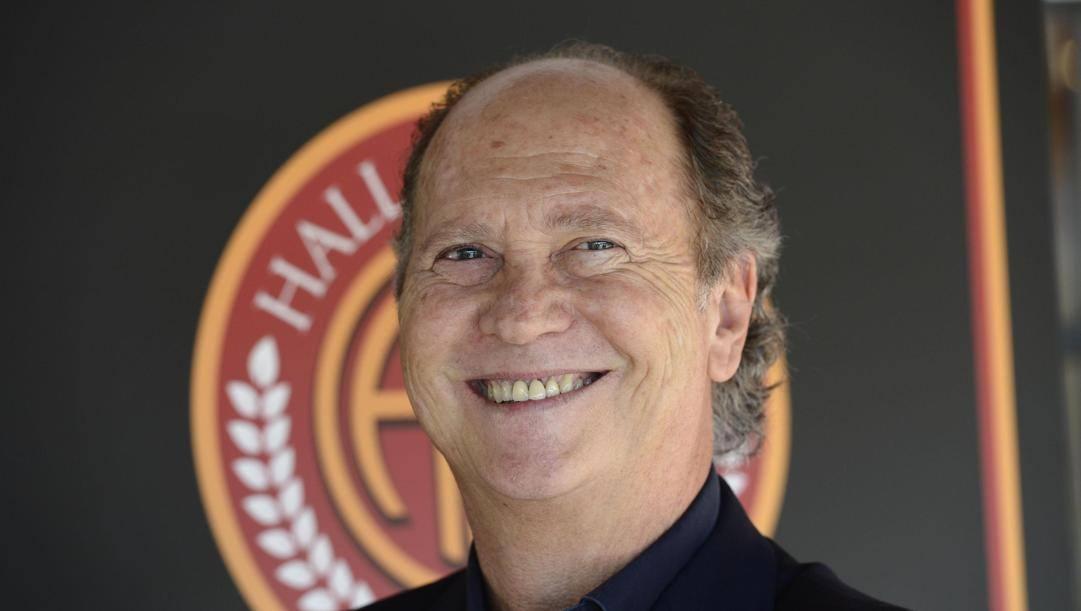 Paulo Roberto Falcao. Ansa