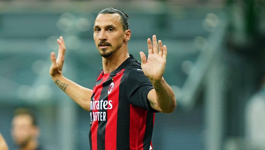Ibrahimovic punta i piedi per l'ingaggio, dolori per il Milan