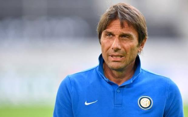 Antonio Conte, 51 anni. Afp