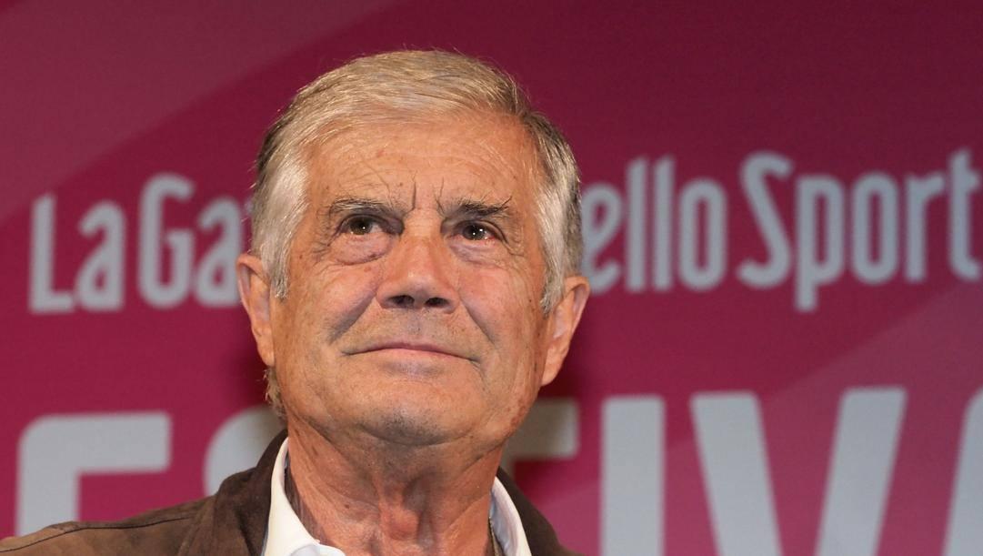 Giacomo Agostini, 78 anni, 15 Mondiali vinti. Bozzani