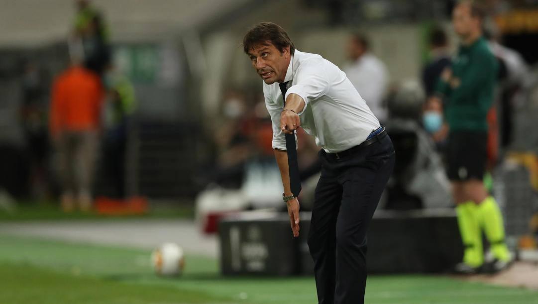 Antonio Conte, 51 anni, Ansa