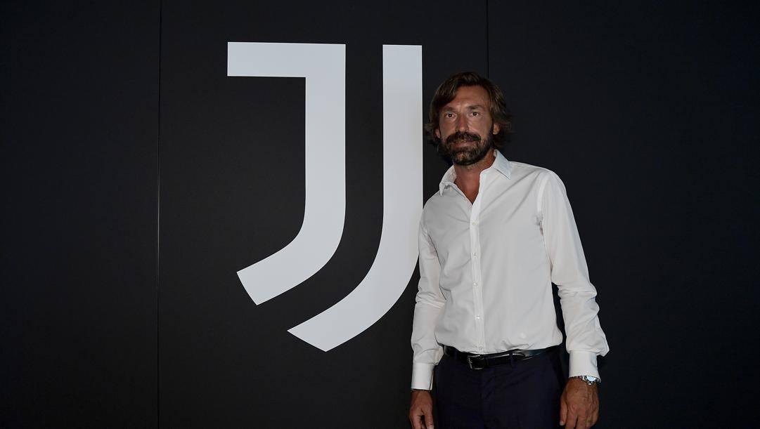 Andrea Pirlo, 41 anni: inizia oggi l'avventura sulla panchina della Juve. Getty