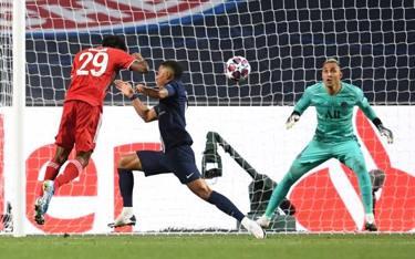 Psg Bayern 0 1 Diretta Il Bayern Vince La Champions League La Gazzetta Dello Sport