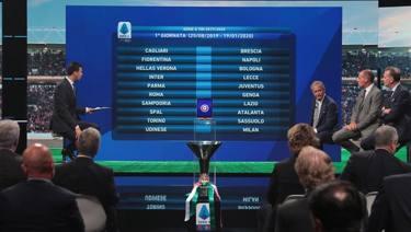Gazzetta Calendario Serie A 2020 2021 Serie A, quando il sorteggio del calendario? Forse l'1 settembre
