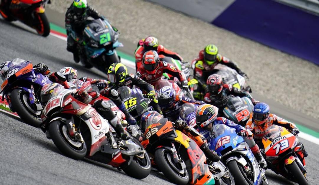 Mai come quest'anno il Mondiale MotoGP è stato equilibrato. LaPresse