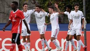 Youth League al Real: la maledizione di Guttmann colpisce anche i giovani del Benfica