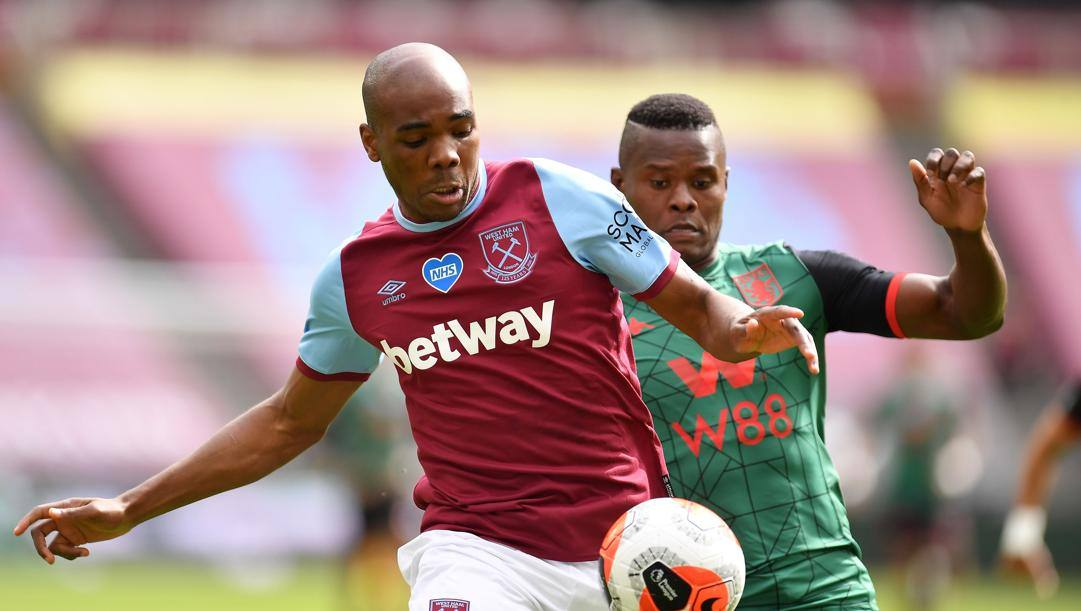Angelo Ogbonna, 32 anni. Getty Images