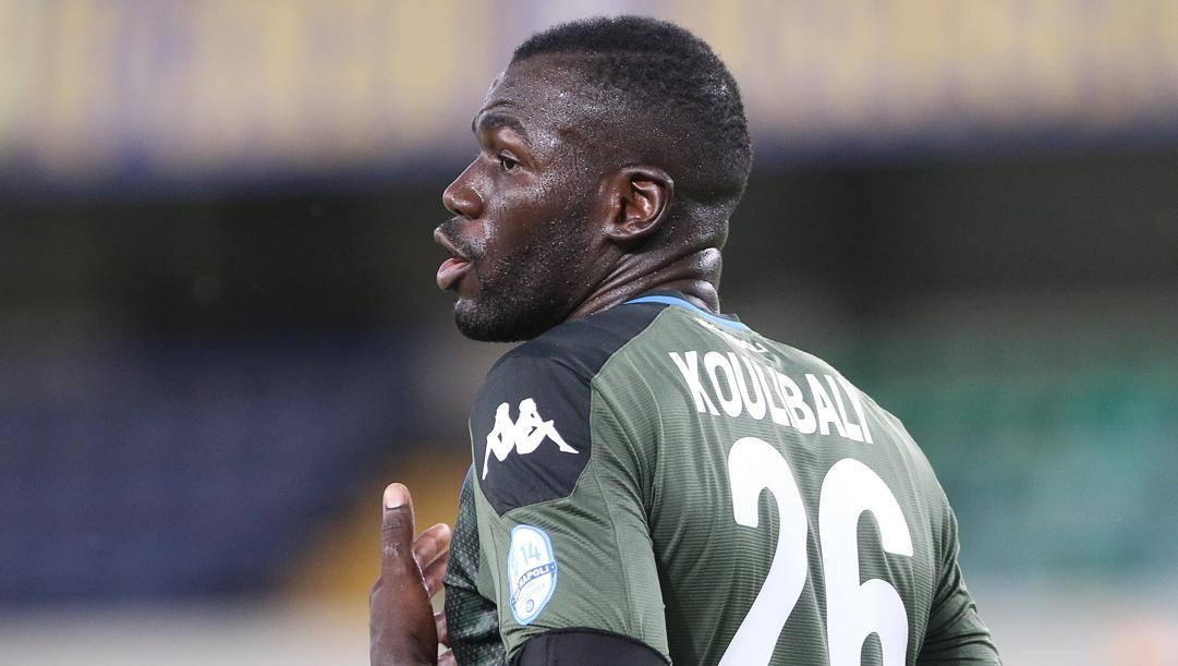 Kalidou Koulibaly, 29 anni. Lapresse