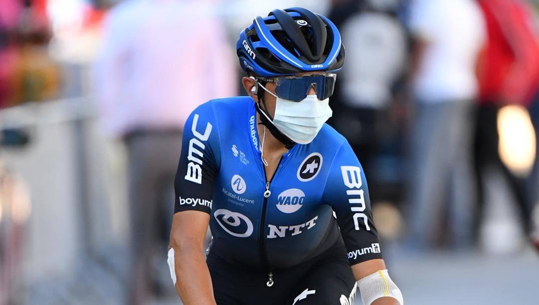 Tour de France, Sam Bennett vince in volata, Roglic in giallo