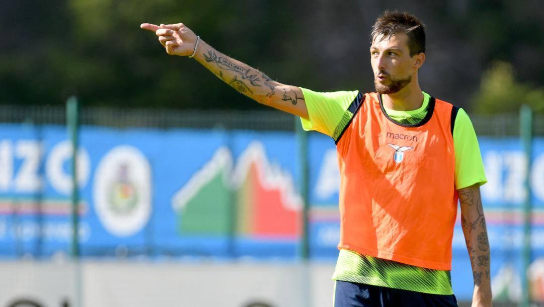 Francesco Acerbi. Getty