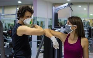 Coronavirus Le Palestre Adesso Sono Sicure Si Puo Tornare All Allenamento Al Chiuso La Gazzetta Dello Sport