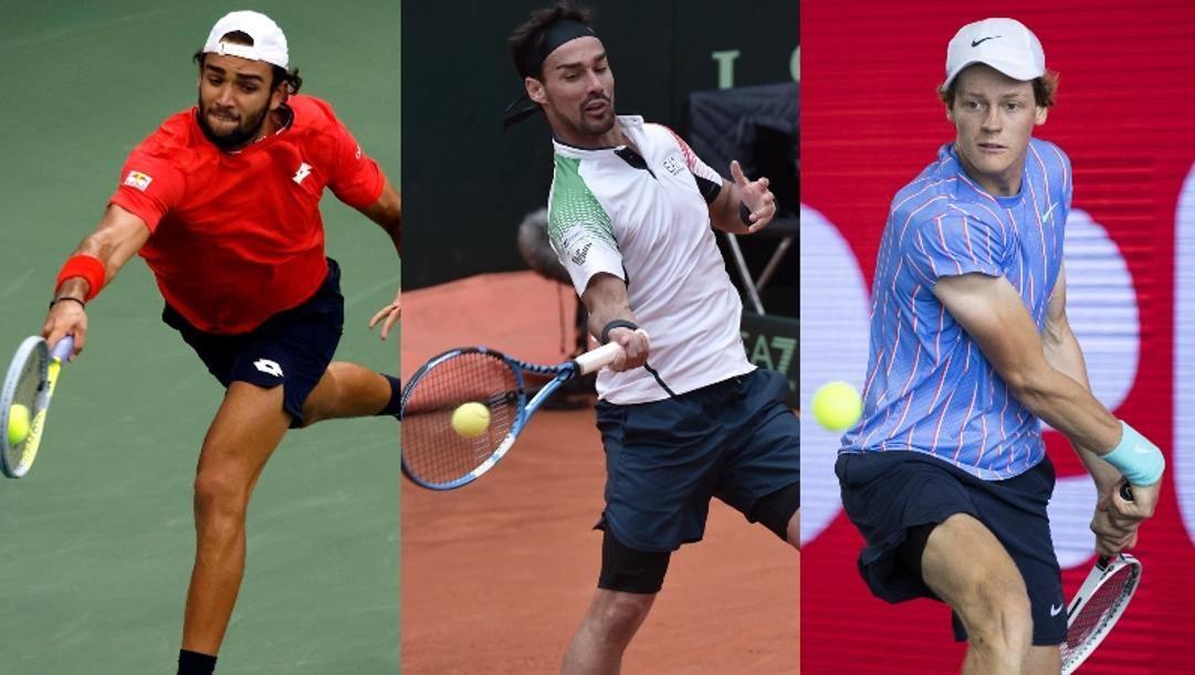 Musetti, l'astro nascente toscano del tennis