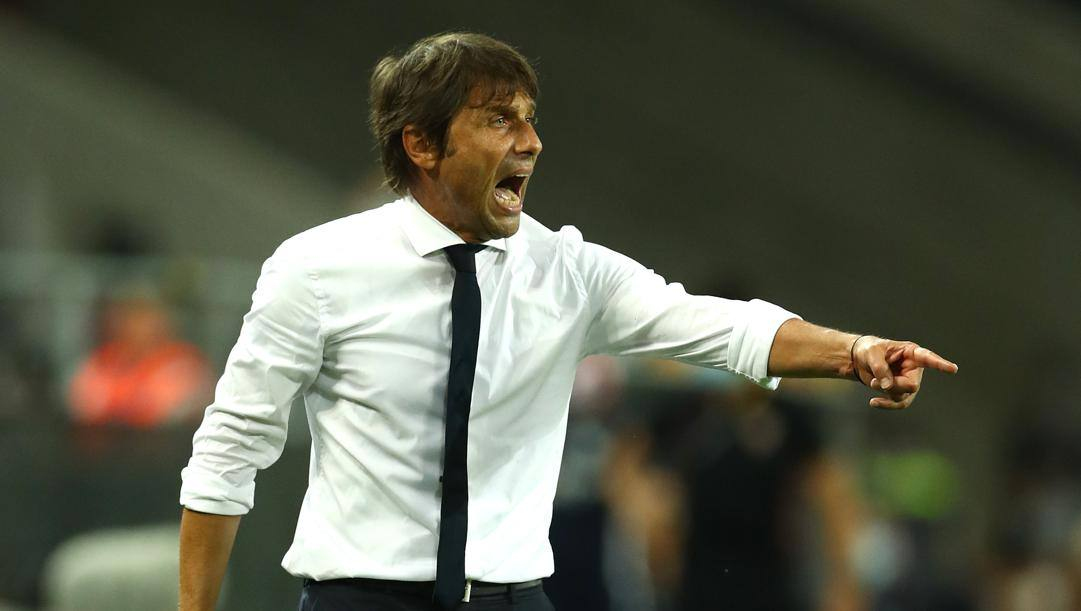 Antonio Conte. Getty